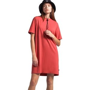 North Face Hemp Tee Dress